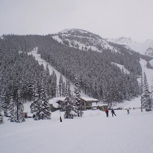 Blackcomb Mt. II
