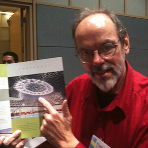 Ward Cunningham, inventor of wikis, knows Freedome®
