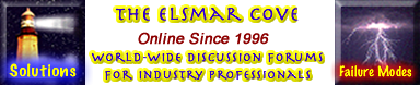The Elsmar Cove Discussions Forum
