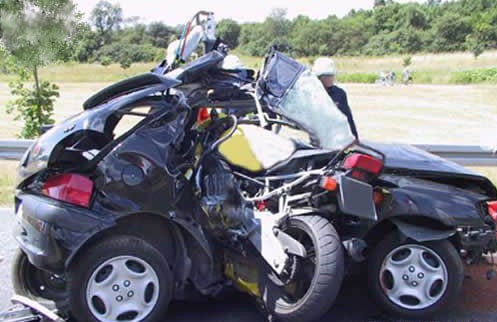Car20motorcycle20wreck
